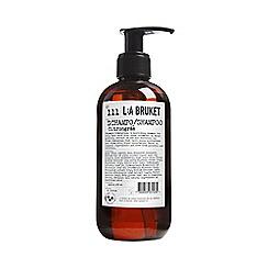 L:a Bruket - 'Lemongrass' Shampoo 250ml