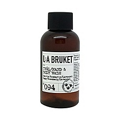 L:a Bruket - 'Sage Rosemary and Lavender' Hand and Body Wash 60ml