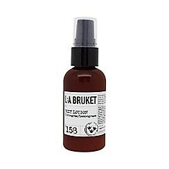 L:a Bruket - 'Lemongrass' Body Lotion 60ml