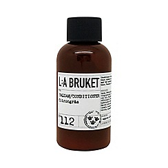 L:a Bruket - 'Lemongrass' Conditioner 60ml