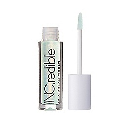 Nails Inc. - 'In a Dream World' iridescent sheer glitter lip gloss 3ml