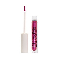 Nails Inc. - 'Shook To The Core - I'm Fairy Extreme' metallic lip gloss 2.6ml