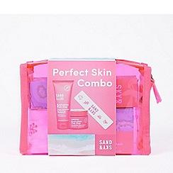 Sand & Sky - 'Australian Pink Clay' Perfect Skincare ComboáGift Set