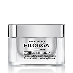 Filorga - 'NCEF-Night Mask' Supreme Multi Correction Night Mask 50ml