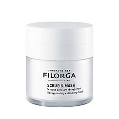 Filorga - 'Scrub & Mask' Exfoliating Bubble Mask 55ml