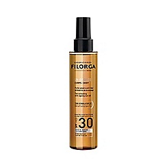 Filorga - 'UV-Bronze Body SPF30' Anti-Ageing Tan Accelerating Sun Oil 150ml