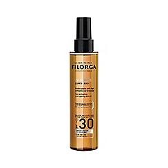 Filorga - 'UV-Bronze Body SPF 30' Anti-Ageing Tan Accelerating Sun Oil 150ml