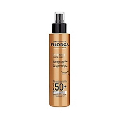 Filorga - 'UV-Bronze Body SPF50+' Nutri-Regenerating Anti-Ageing Sun Spray 150ml
