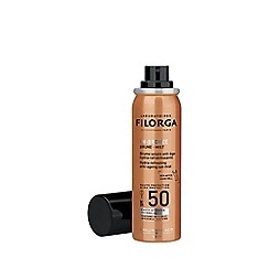 Filorga - 'UV-Bronze Mist SPF50+' Hydra-Refreshing Anti-Ageing Sun Mist