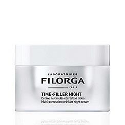 Filorga - 'Time-Filler' Multi-Correction Wrinkles Night Cream 50ml