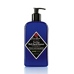 Jack Black - 'Pure Clean' Facial Cleanser 473ml