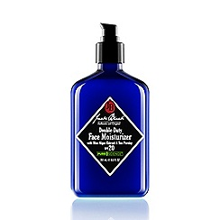 Jack Black - 'Double Duty' SPF 20 Face Moisturiser 251ml