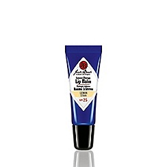Jack Black - 'Lemon Intense Therapy' SPF 25 Lip Balm 7g