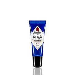 Jack Black - 'Shea Butter Intense Therapy' SPF 25 Lip Balm 7g