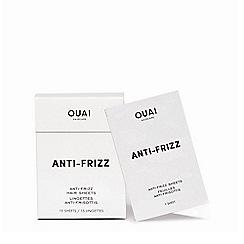 OUAI - Anti Frizz Hair Sheets