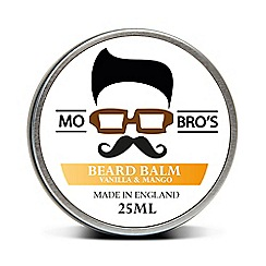 Mo Bro's - Vanilla and Mango Beard Balm 25ml