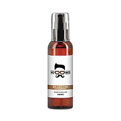 Mo Bro's - Sandalwood Beard Oil 100ml