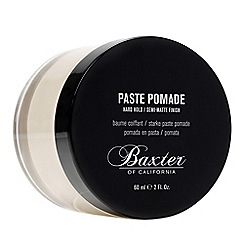 Baxter of California - Paste Hair Pomade 60ml