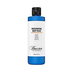 Baxter of California - Citrus and Herbal Musk Invigorating Body Wash 236ml