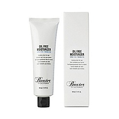 Baxter of California - Oil-Free Moisturiser 120ml