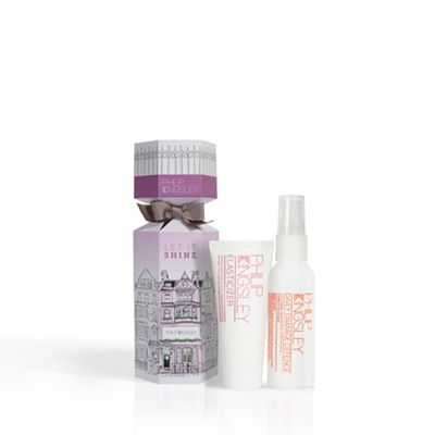 Philip Kingsley   'let It Shine' Haircare Gift Set by Philip Kingsley