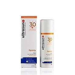 Ultrasun - 'Family' SPF 30 High Sun Protection Gel 150ml