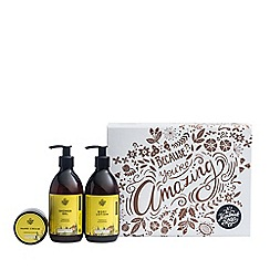 The Handmade Soap Company - Because You're Amazing' Body Care Gift Set