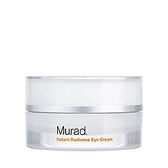 Murad - 'Instant Radiance' eye cream 15ml