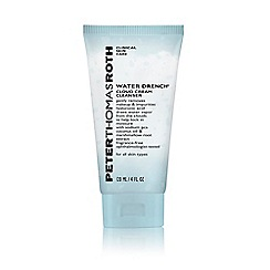 Peter Thomas Roth - Water Drench&#8482 Cloud Cream Face Cleanser 120ml
