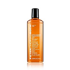 Peter Thomas Roth - Anti Ageing Face Cleansing Gel 250ml