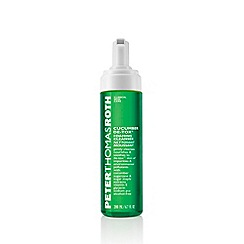 Peter Thomas Roth - Cucumber Detox&#8482 Foaming Face Cleanser 200ml