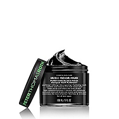 Peter Thomas Roth - Irish Moor Mud Purifying Black Face Mask 150ml
