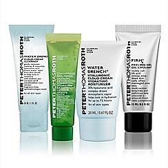 Peter Thomas Roth - 'Jet-Set' 4 Piece Facial Kit