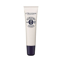 L'Occitane en Provence - 'Ultra Rich' shea moisturising lip balm 12ml