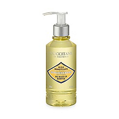 L'Occitane en Provence - 'Immortelle' cleansing oil 200ml