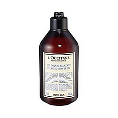 L'Occitane en Provence - 'Aromachologie' shower gel 250ml