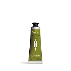 L'Occitane en Provence - 'Verveine' hand cream gel 30ml
