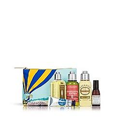 L'Occitane en Provence - 'Travel Essentials' Skincare gift set