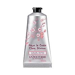 L'Occitane en Provence - 'Cherry Blossom' hand cream 75ml