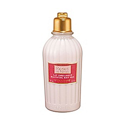 L'Occitane en Provence - 'Rose et Reines' body milk 250ml