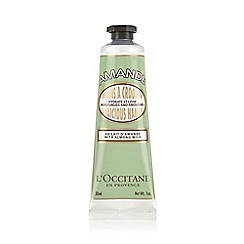 L'Occitane en Provence - Almond delicious hand cream 30ml