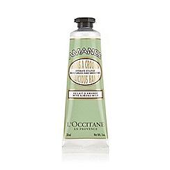 L'Occitane en Provence - Almond delicious hand cream 30ml