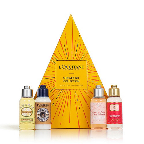 LOccitane En Provence Shower Gel Gift Set