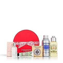 L'Occitane en Provence - Delightful Blossoms From Provence gift set