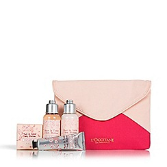 L'Occitane en Provence - 'Cherry Blossom' Collection gift set