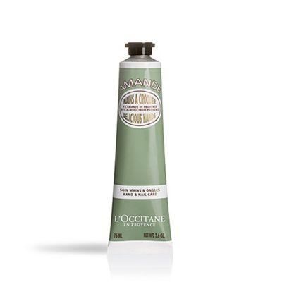 L'occitane En Provence   Almond Hand Cream 75ml by L'occitane En Provence