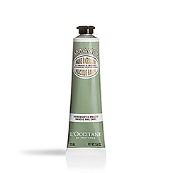 L'Occitane en Provence - Almond hand cream 75ml