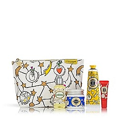 L'Occitane en Provence - Limited Edition 'Voyage Magique' Body Care Gift Set