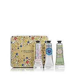 L'Occitane en Provence - Limited Edition Hand Cream Trio Set