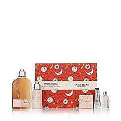 L'Occitane en Provence - Delicate Cherry Blossom Body Care Gift Set